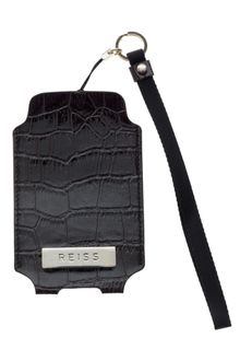 Reiss Iphone Holder - Lyst