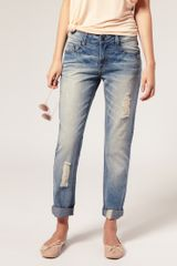 ASOS Collection Asos Vintage Boyfriend Jean - Lyst