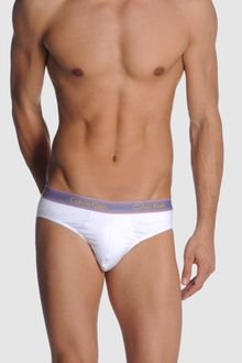 Calvin Klein Brief - Lyst