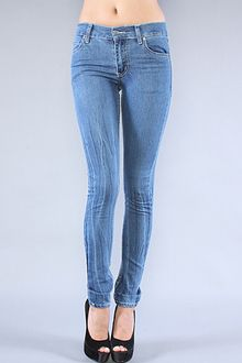 Cheap Monday The Tight Shasha Flame Jean - Lyst
