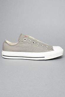 Converse The Chuck Taylor All Star Slip Sneaker in Charcoal - Lyst