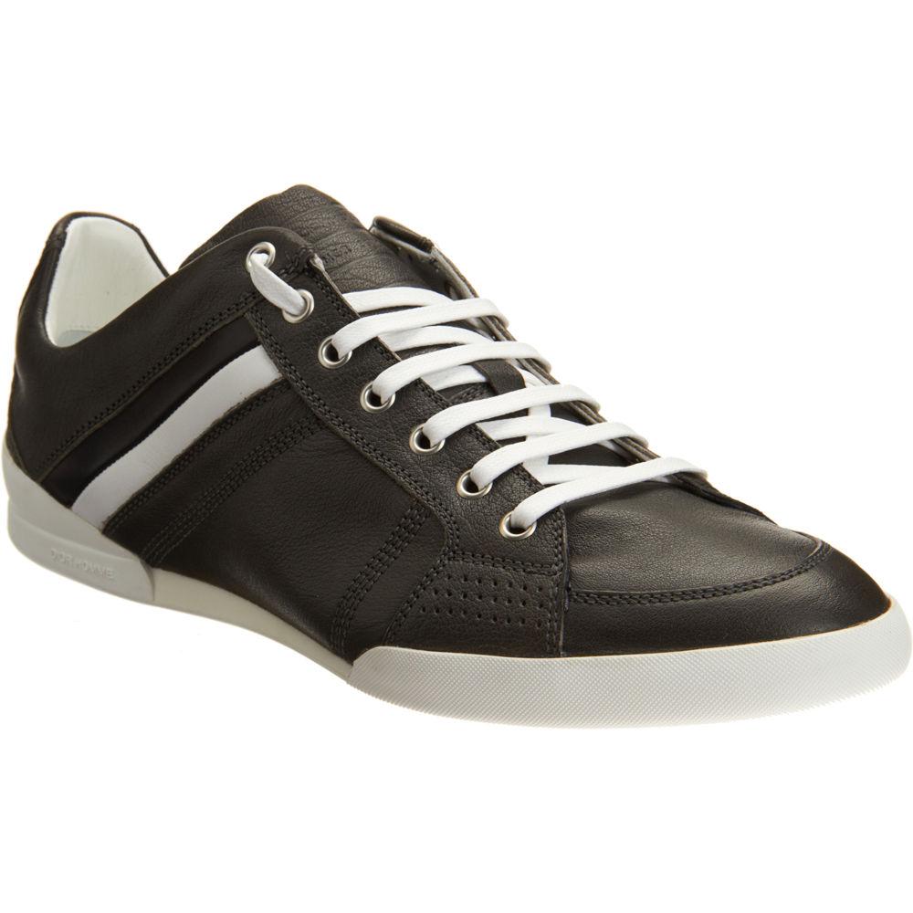 Dior Homme Stripe Sneaker in Gray for Men - Lyst ca970505d82