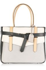 Reed Krakoff Boxer 1 Leather Tote - Lyst