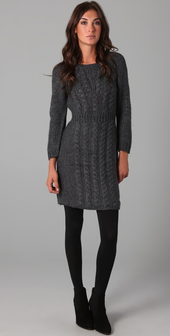 Women's Sweater Dresses. Add extra sophistication to your wardrobe with Sweater Dresses from Kohl's! When you need a formal outfit that is sure to impress, Women's Sweater Dresses are sure to provide added appeal and classic style.