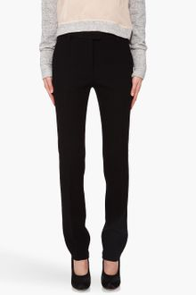 3.1 Phillip Lim Stove Pipe Trousers - Lyst