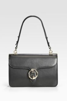 Gucci Medium Shoulder Flap Bag - Lyst