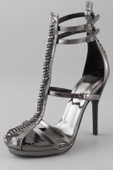 3.1 Phillip Lim Regine Platform Sandals - Lyst