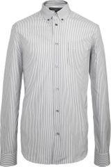 Marc By Marc Jacobs Striped Sport Shirt - Lyst