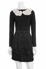 Markus Lupfer Marni Dress - Lyst