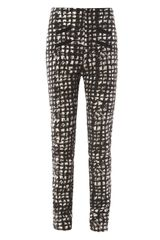 Willow High-waisted Jet Pocket Trousers - Lyst