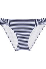 Jets by Jessika Allen Lighthouse Striped Bikini Briefs