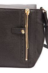 3.1 Phillip Lim Pashli Messenger Bag in Black - Lyst