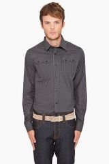 G-star Raw Cl Western Shirt - Lyst