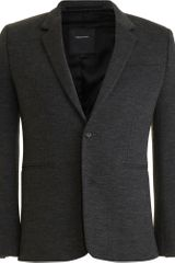 Surface To Air Two-button Blazer - Lyst