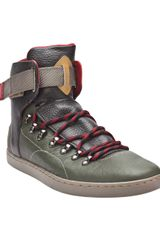 Creative Recreation Baretto High Top Sneaker - Lyst