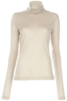 Maison Martin Margiela Polo Neck Sweater - Lyst