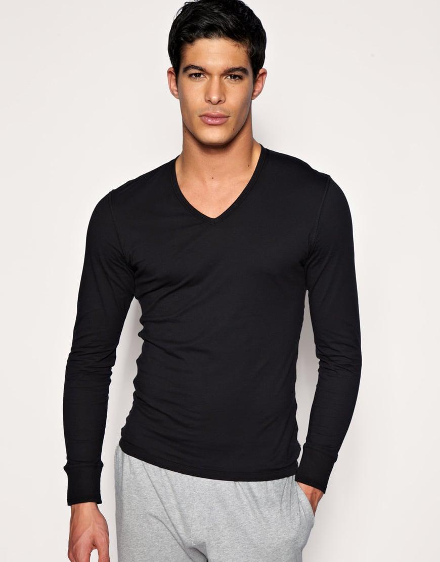 Shop a great selection of V-Neck T-Shirts for Men at Nordstrom Rack. Find designer V-Neck T-Shirts for Men up to 70% off and get free shipping on orders over $