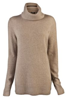 Pauw Turtle Neck Sweater - Lyst