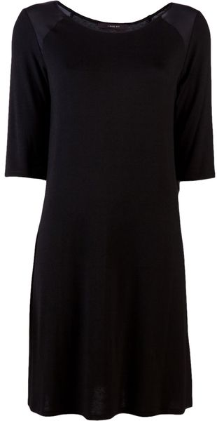 Jane Oh Cut Out Dress - Lyst