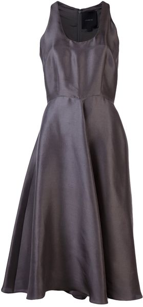 Jane Oh Mid-length Dress - Lyst