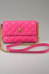 Marc Jacobs The Single Bag - Lyst