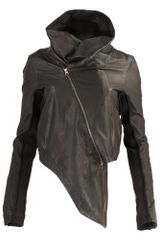Nicholas K O215 Breslin Jacket in Brown (black) - Lyst