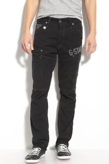 G-star Raw General Tapered Pants - Lyst