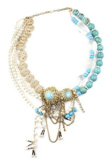 Jolita Jewellery Sorrento Necklace - Lyst