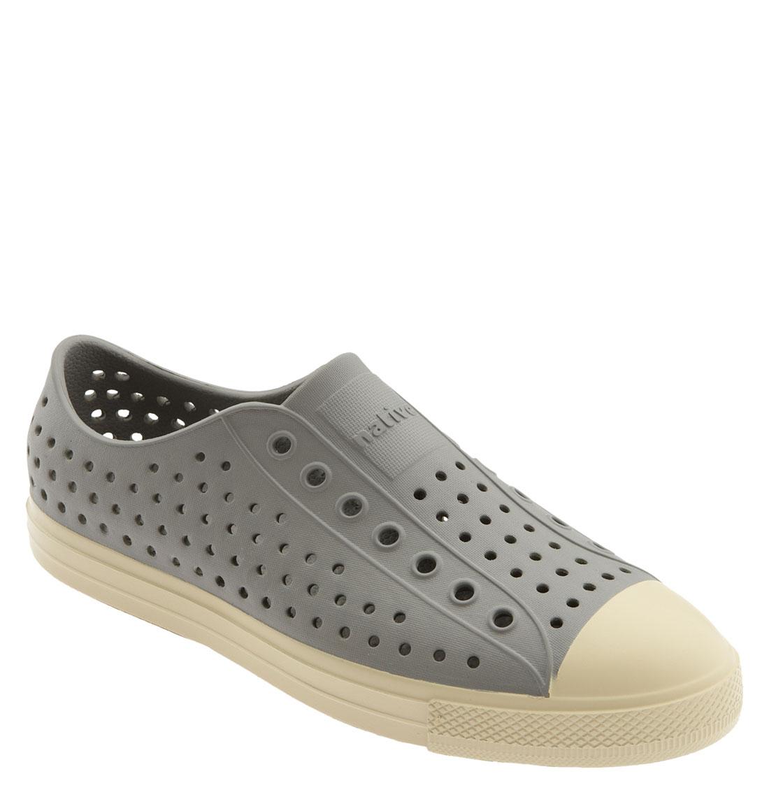 Native Jefferson Shoes Sizing