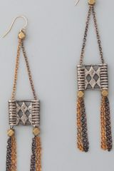 Vanessa Mooney Akha Earrings - Lyst