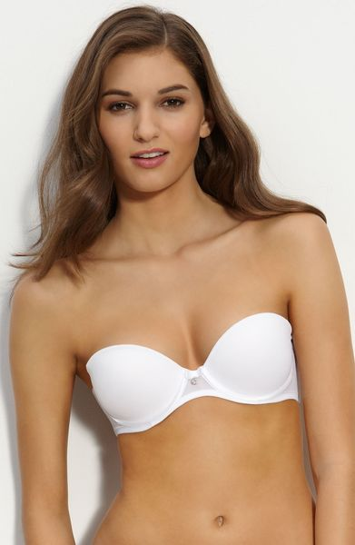 Chantelle Intimates Sublime Convertible Strapless Bra in ...