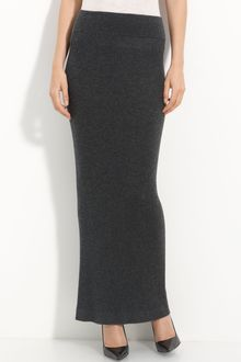 Elizabeth And James Maxi Skirt - Lyst