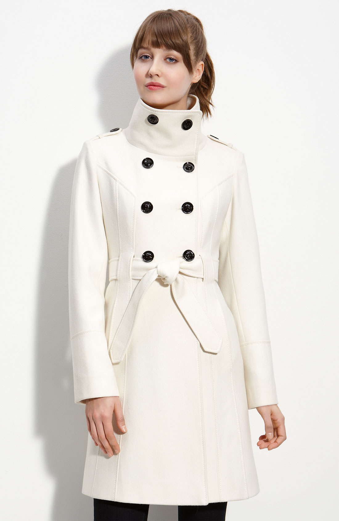 Guess coat women