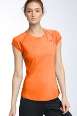 Under Armour Catalyst Tee - Lyst