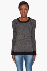 Iro Nina Sweater - Lyst