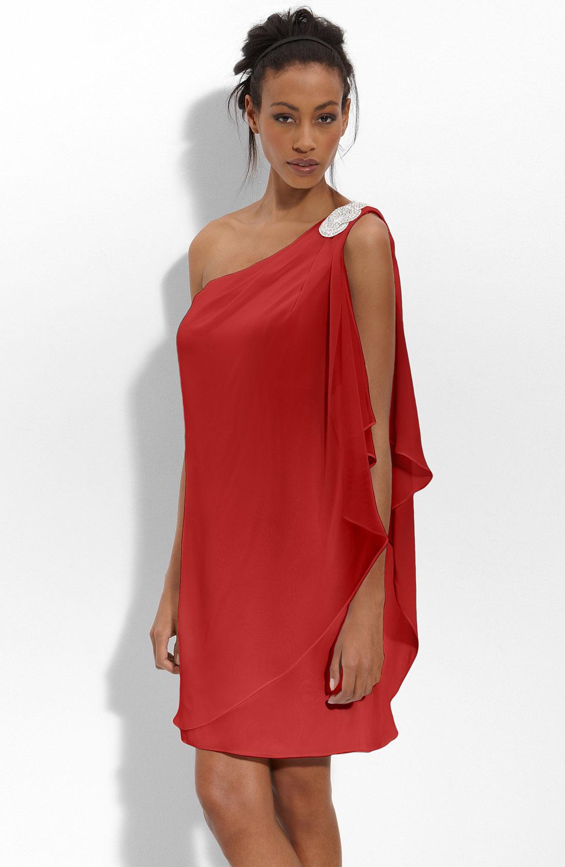 JS Boutique Red Dress – fashion dresses