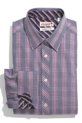 Ted Baker Endurance Dress Shirt - Lyst