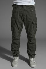 G-star Raw Rovic Tapered - Lyst