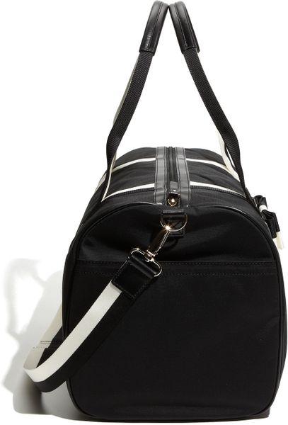 Kate Spade Barrow Street Kendra Travel Bag In Black Lyst