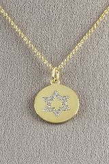 Kc Designs Star Necklace - Lyst