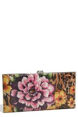Lodis Secret Garden - Large Ballet Wallet - Lyst