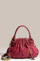 Marc Jacobs Cecilia - Small Leather Bag - Lyst