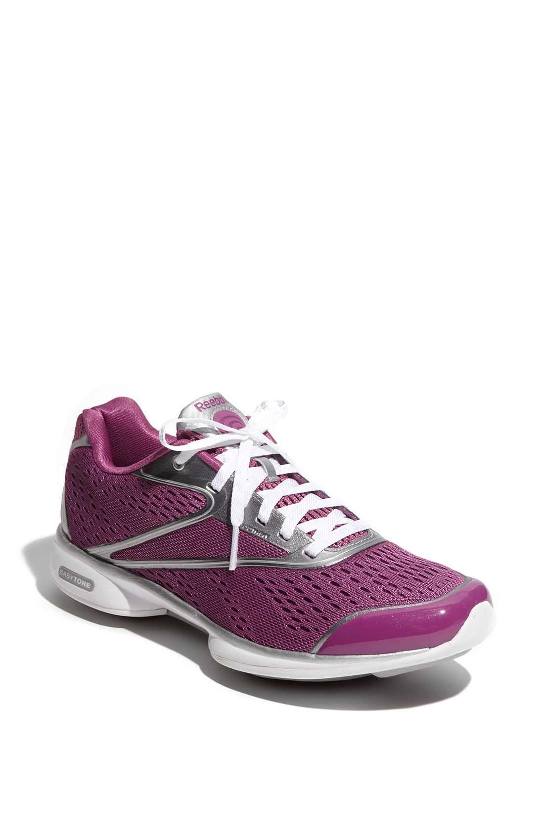 reebok womens easytone flash walking shoe