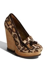 Sam Edelman Wesley Wedge - Lyst