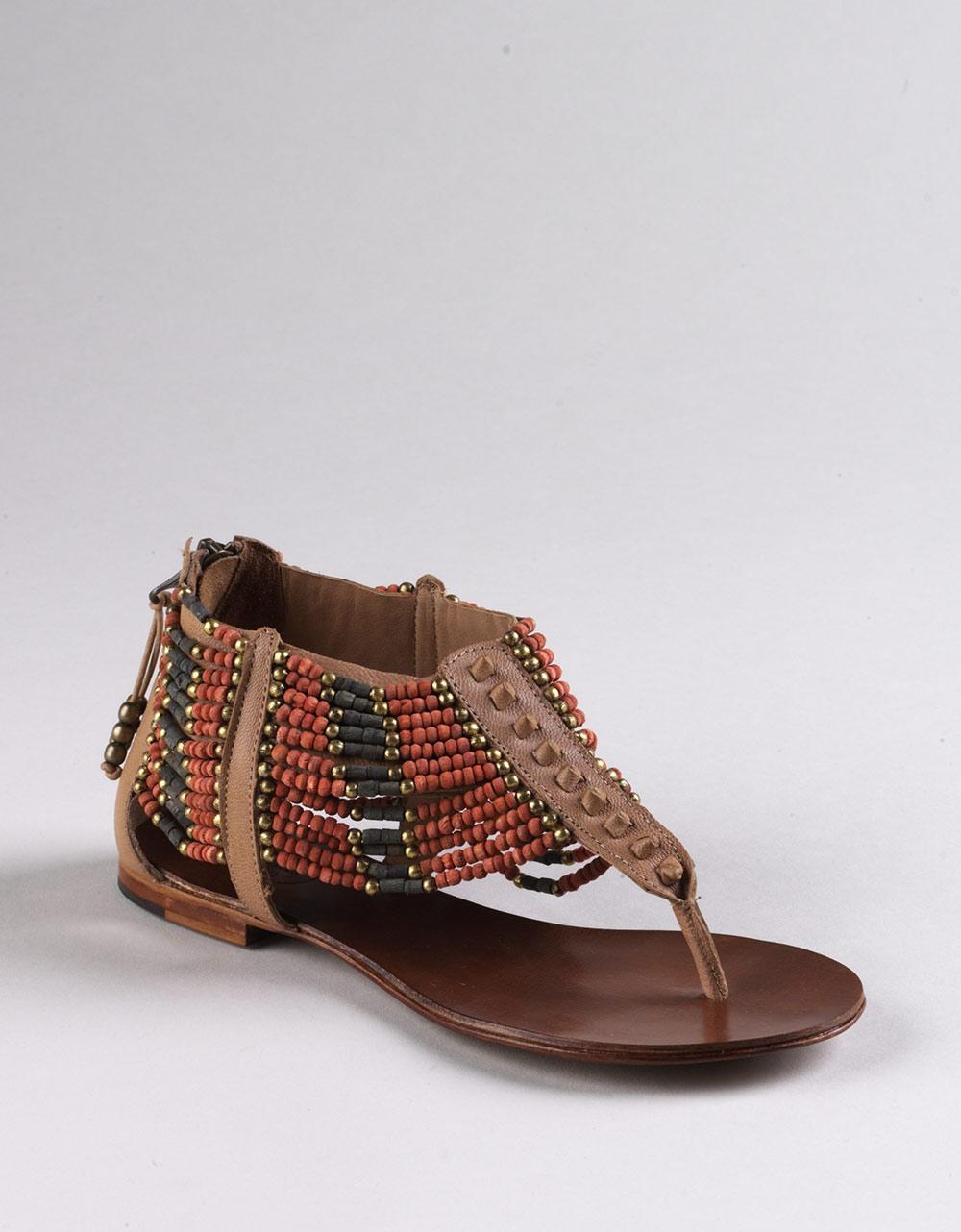Tribal Shoes Women