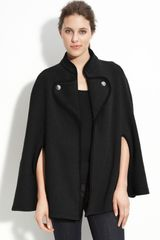 Lauren by Ralph Lauren Cape - Lyst