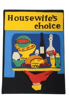 Olympia Le-Tan Large Housewifes Choice Book Clutch - Lyst