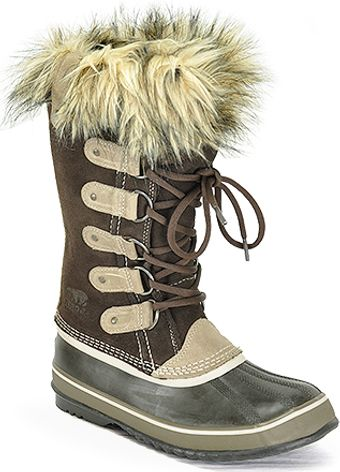 Sorel Joan Of Arctic - Hawk Weather Proof Boot - Lyst