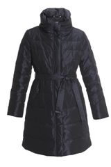 Weekend By Maxmara Delfino Long Quilted Coat - Lyst