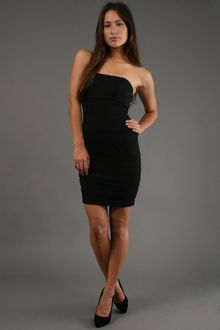 Strapless Dress on Alexia Admor Red Strapless Dress Product 1 2108858 662905028 Large